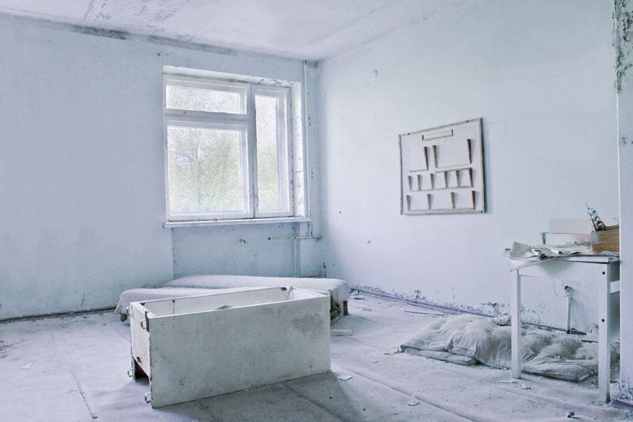Chernobyl 36 by silvandiepen