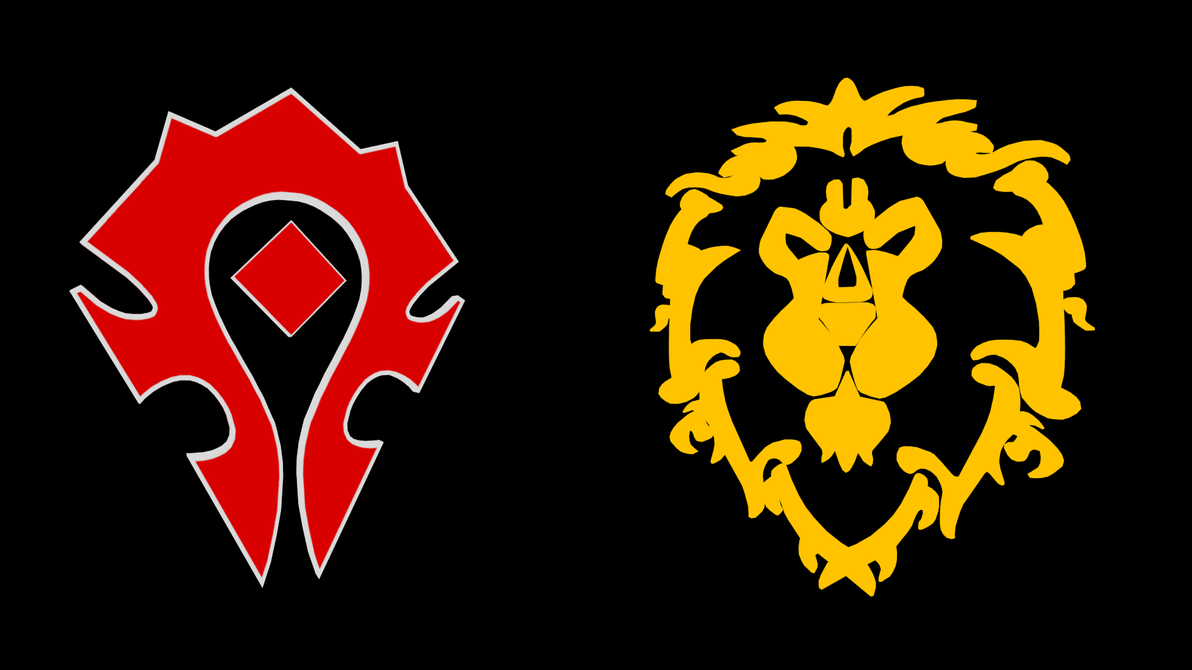 Alliance or horde which are you damnlag youtube twitch what is your favorite faction buycottarizona