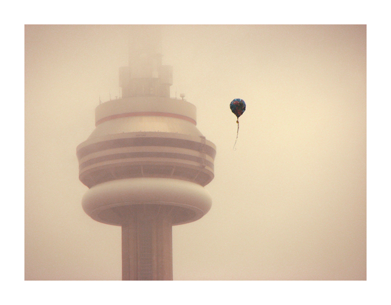 Lost in Toronto by FK-Photography