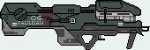 Spartan Laser by Sconeboy