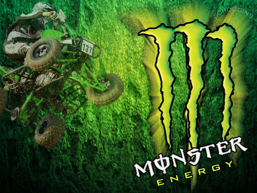 Monster energy wallpaper by scrogginssnapshots on deviantart monster energy wallpaper by scrogginssnapshots voltagebd Images