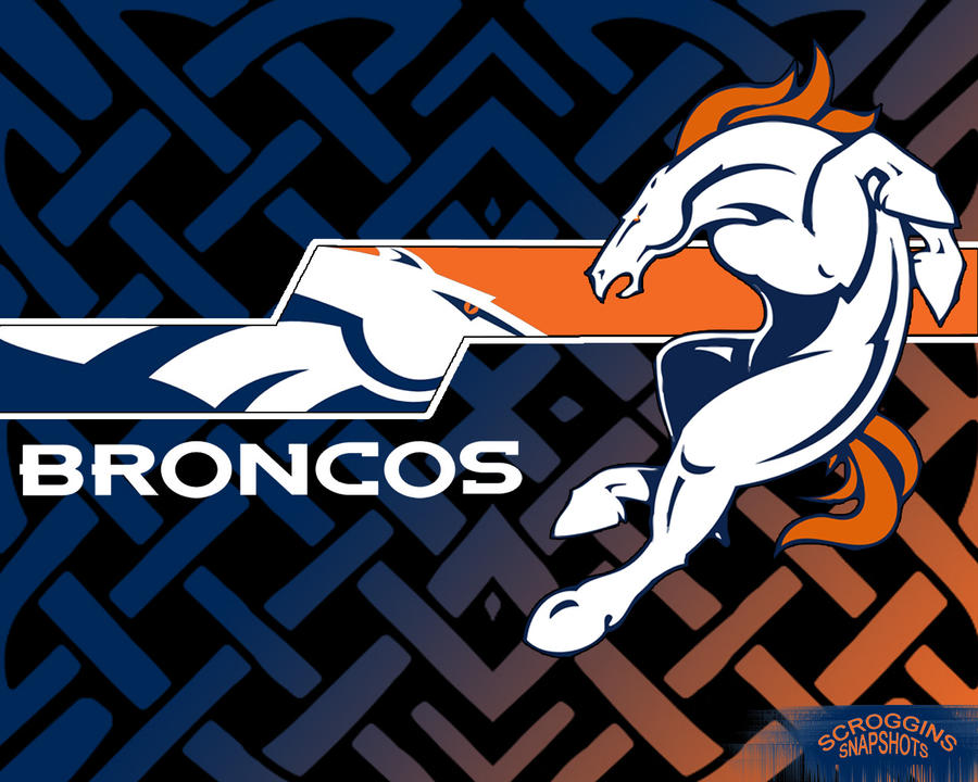 gallery for nfl broncos wallpaper