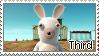 Stamp Third by RabbidLu