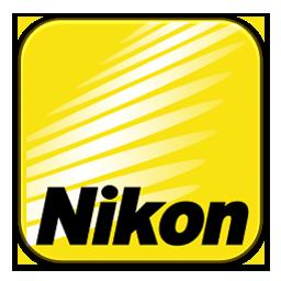Nikon Icon by kincoyotes