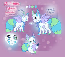 Nocturna Reference 2020