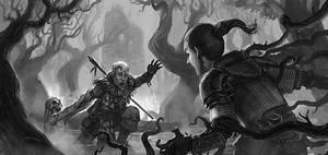 Demonic Fallow by Lothrean