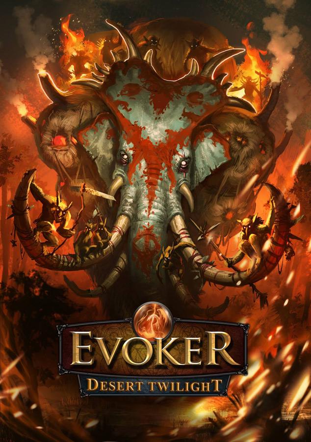 Siege Mammoth by Lothrean