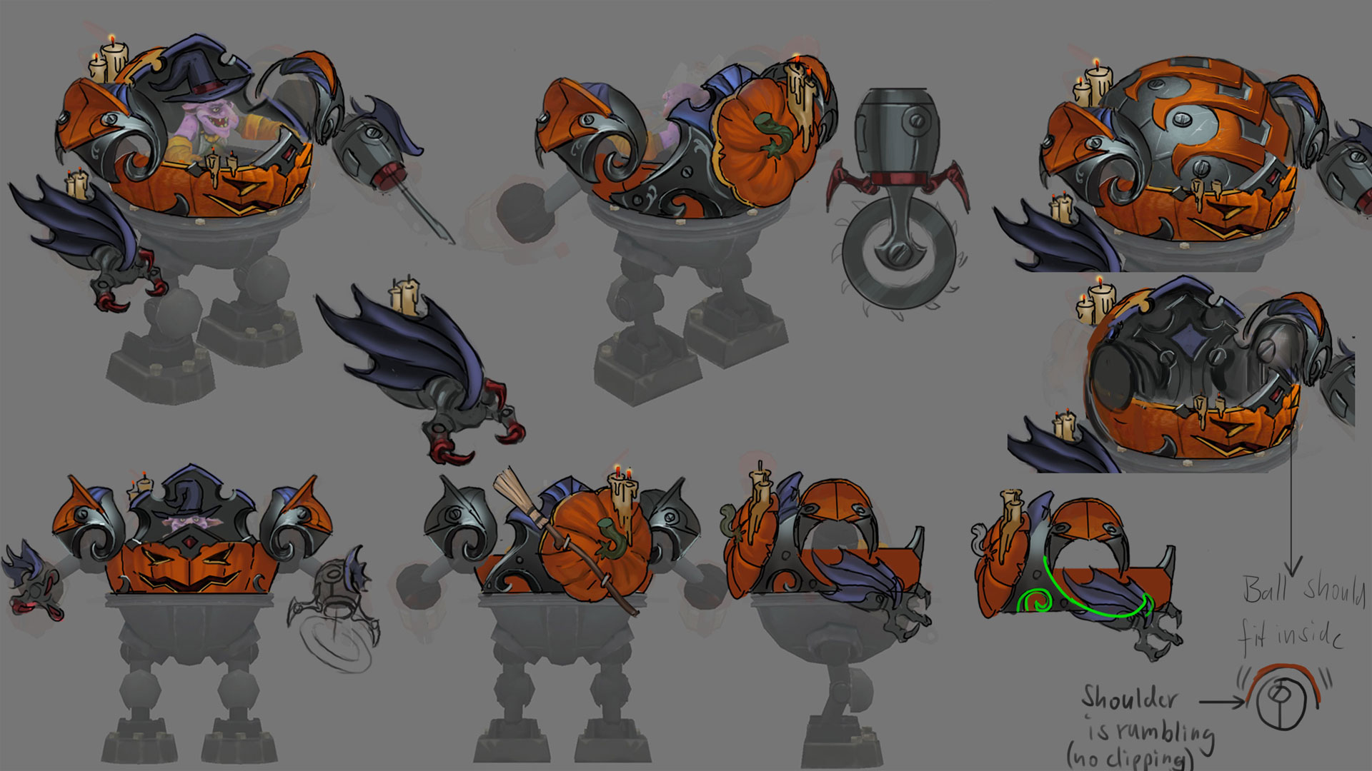 dota 2 timbersaw concept by lothrean on deviantart