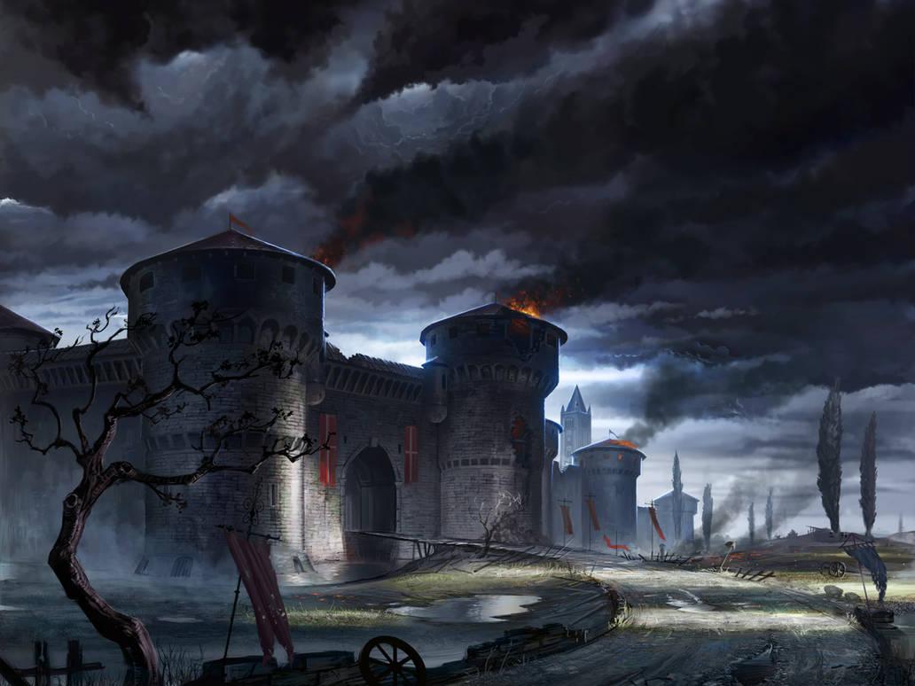 Assassin's Creed  Identity - Forli