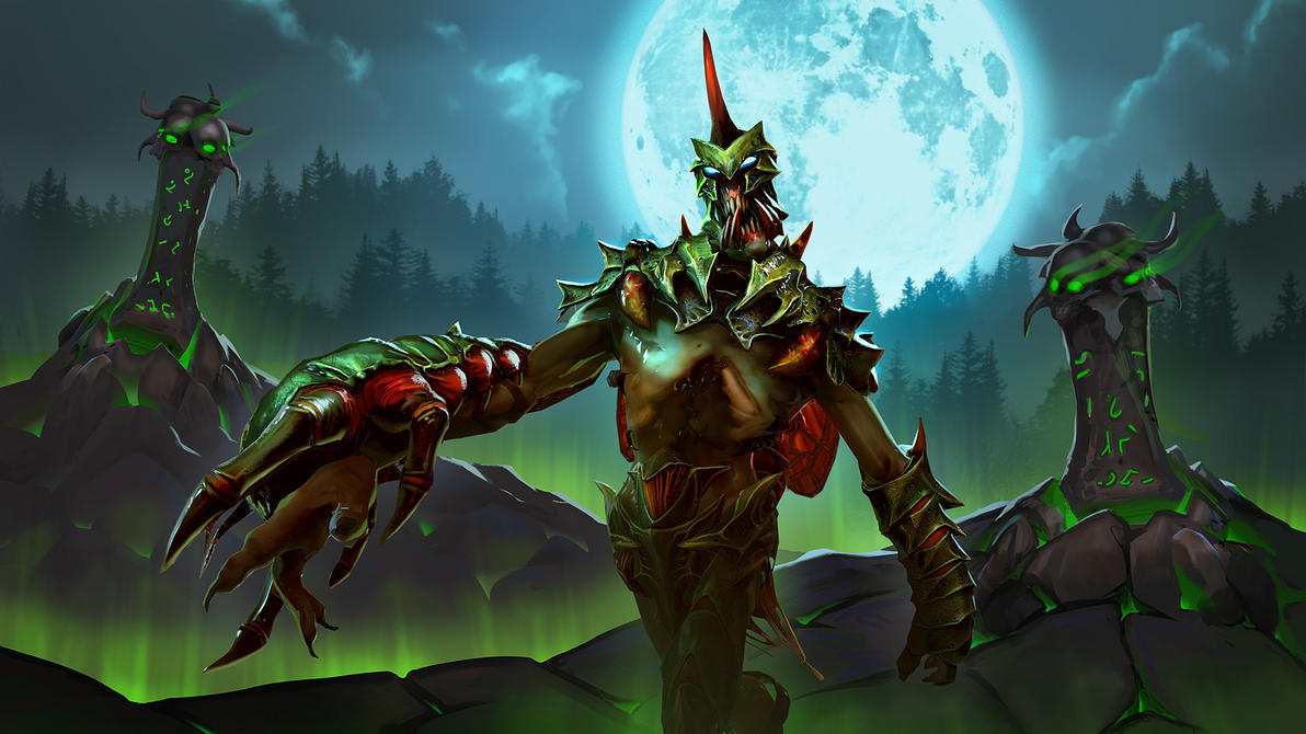 night stalker dota 2 guide german
