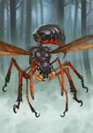 Blood Wasp