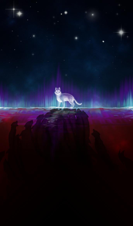 Ancestor by TigerMoonCat