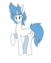 pony pony pony by Raijuri