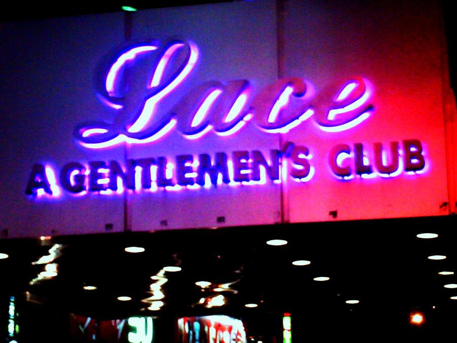 Lace Gentlemen's Club by Raviskool on DeviantArt