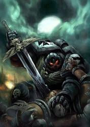 Kill The Heretic