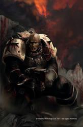 Raclaw by kingmong