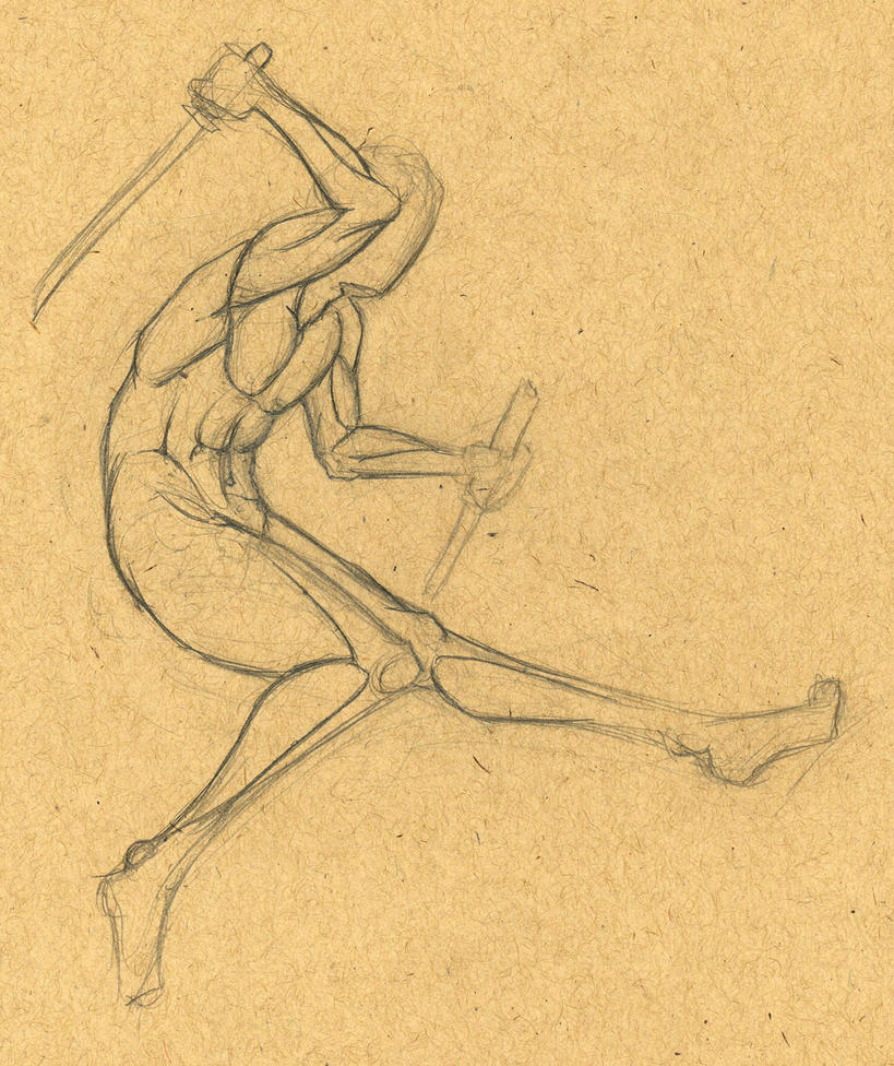 male anatomy sketches 05 by XxragnoraukxX on DeviantArt