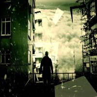 mercy by doomsday by KalbiCamdan