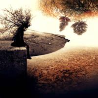 oguzhan autumn by KalbiCamdan