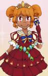 Mahoutober: Princess Lux