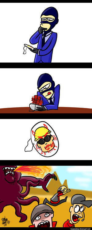 Spy's Disguise Kit