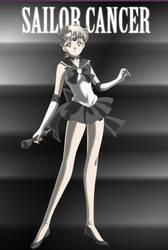 Sailor Cancer Concept by idontfearyou