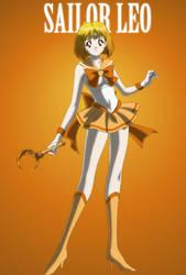 Sailor Leo Concept by idontfearyou