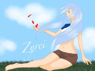 Zyrei by idontfearyou