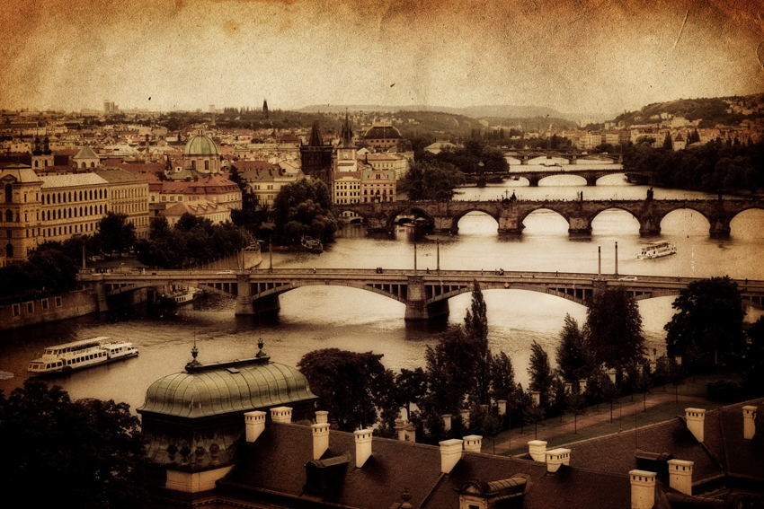 prague 4 by almiller