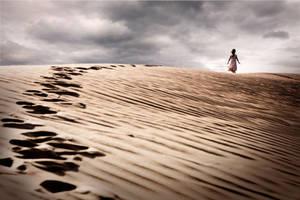 desert child 4 by almiller