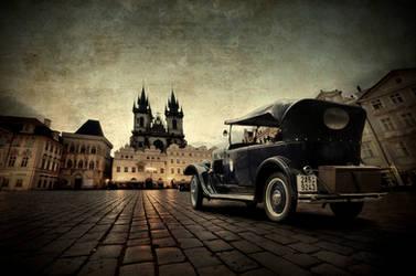vintage by almiller