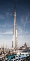 Vertical Dubai 2