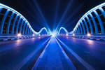 Bridge the light
