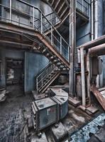 Industrial junkie A1 by almiller
