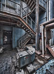 Industrial junkie A1