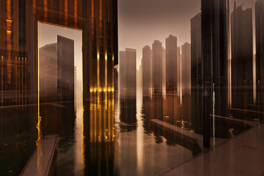 Inception Gold by almiller