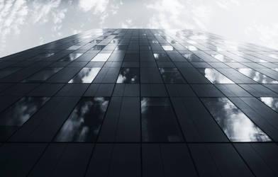 Sky High.. by almiller