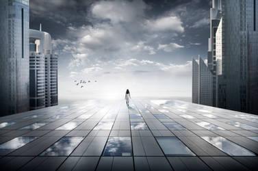 Utopia. by almiller