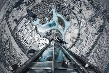 Vertigo... by almiller