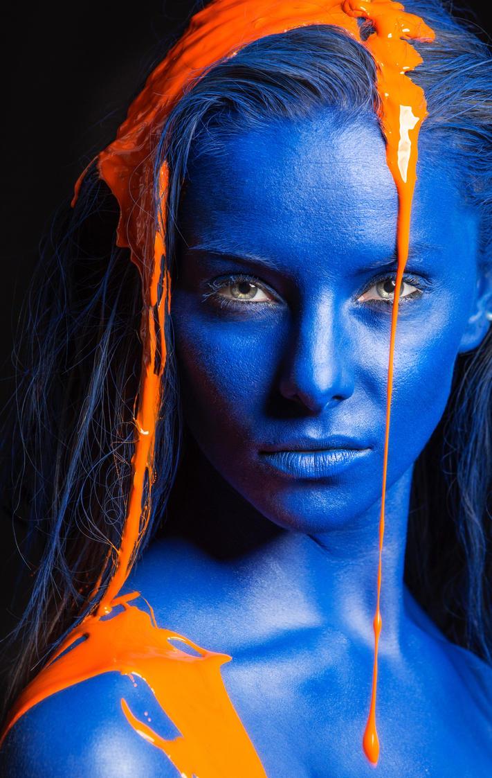 Avatar  by almiller