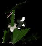 Tropicodon v1 [Being remade]