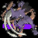 Naraht 138: MissingN0 (Phantom Form) [v2]