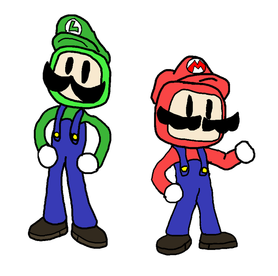 Super Bombio Bros by BomberTim