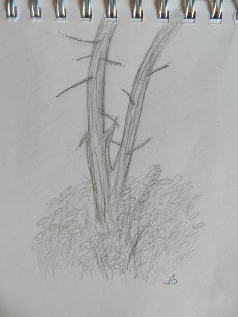 Random Tree by Storming777