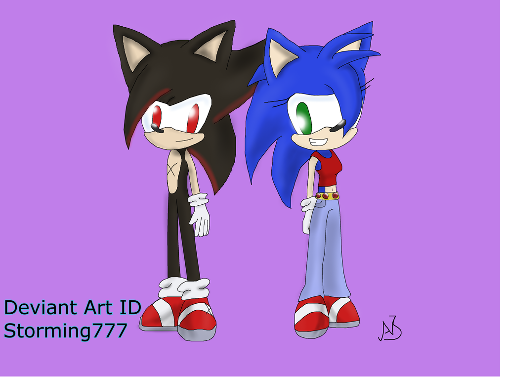 //*request*// Stella and Nick by Storming777