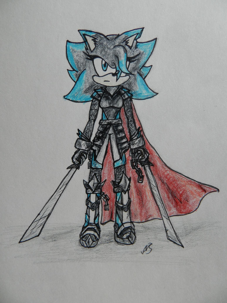 Stormy Knight by Storming777
