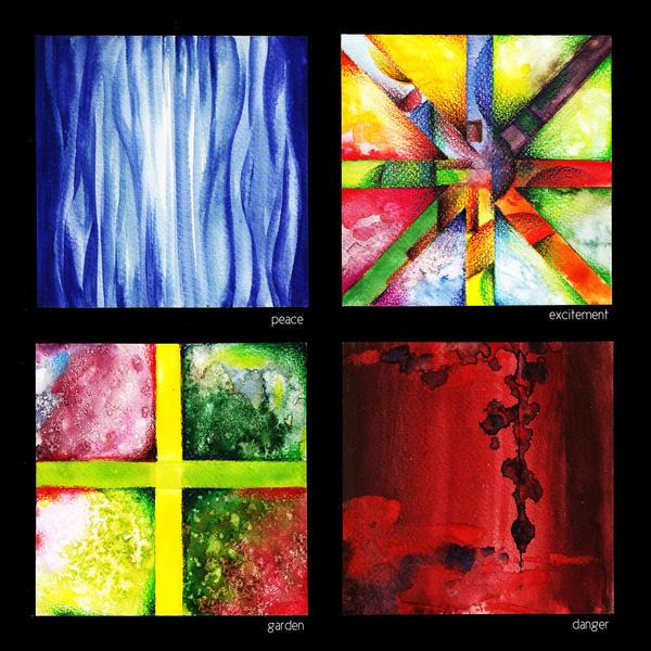 abstract by pentipentipen