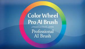 Color Wheel Pro AI Brush