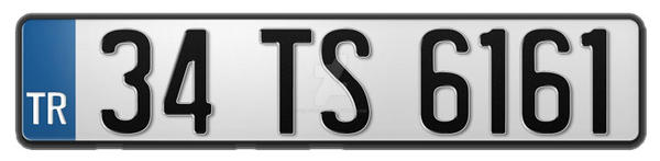 license plate psd template by grasycho on deviantart