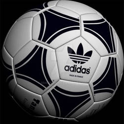 HQ Soccerball Stock PSD